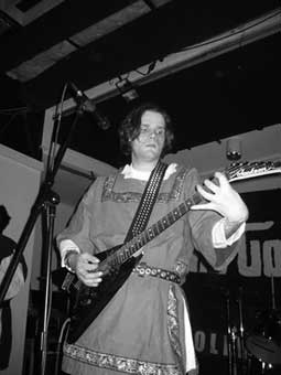 Mikael Garcia
