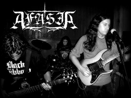 Afasia - Photo