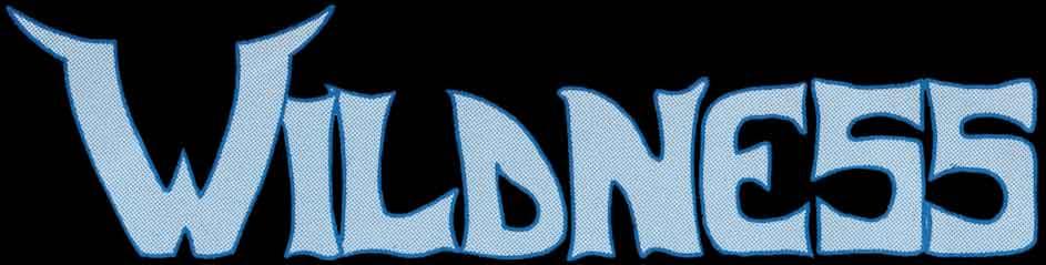 Wildness - Logo