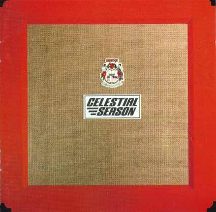 Celestial Season - Orange