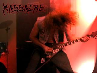 Massacre - Donzela Maldita