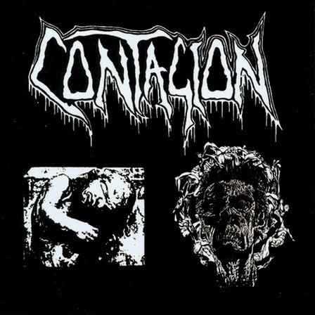 Contagion - Contagion