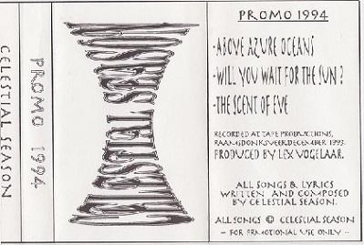 Celestial Season - Promo 1994