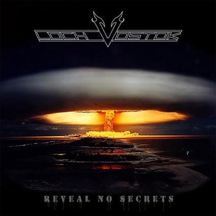Loch Vostok - Reveal No Secrets
