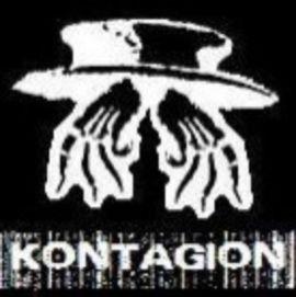 Kontagion - D.A.M.C.D.