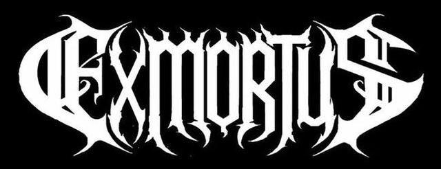 Exmortus - Logo