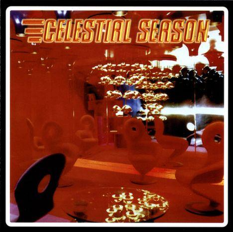 Celestial Season   Songs From The Second Floor