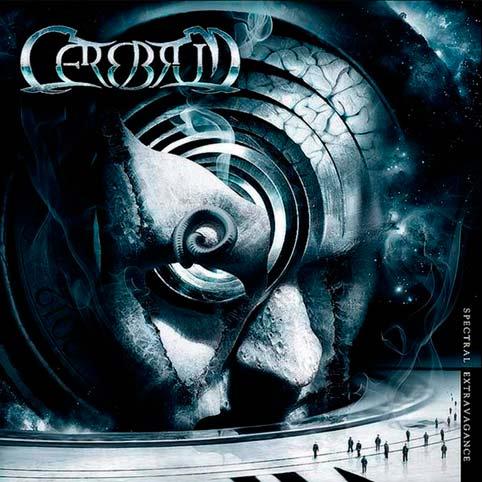 Cerebrum - Spectral Extravagance