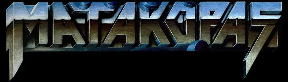 Matakopas - Logo