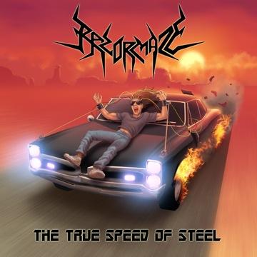 Razormaze - The True Speed of Steel