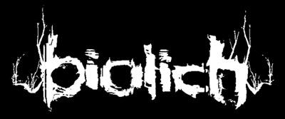 Biolich - Logo