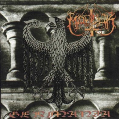 Marduk - Live in Germania