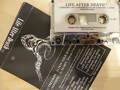 Life After Death - Demo '93
