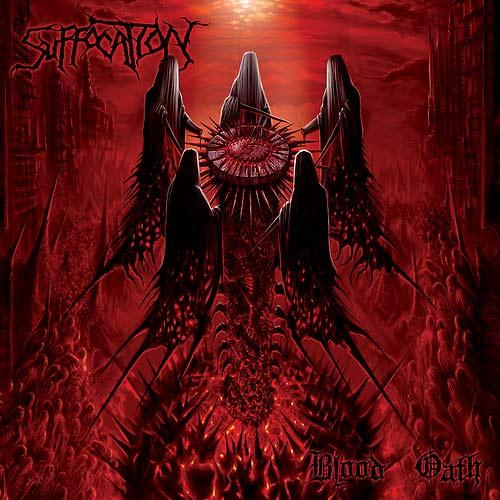 Suffocation (US) - Blood Oath [2009] 234172