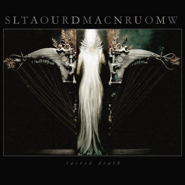 Laudanum / Stormcrow - Sacred Death