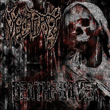 Necropsy - Deathprayer