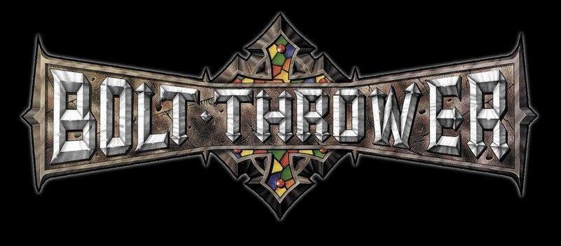 Bolt Thrower - Logo