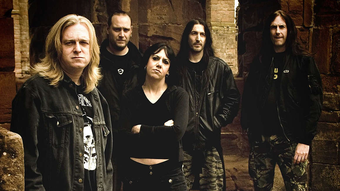 Bolt Thrower - Photo