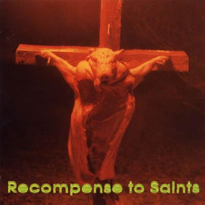 Melancholy Pessimism - Recompense to Saints