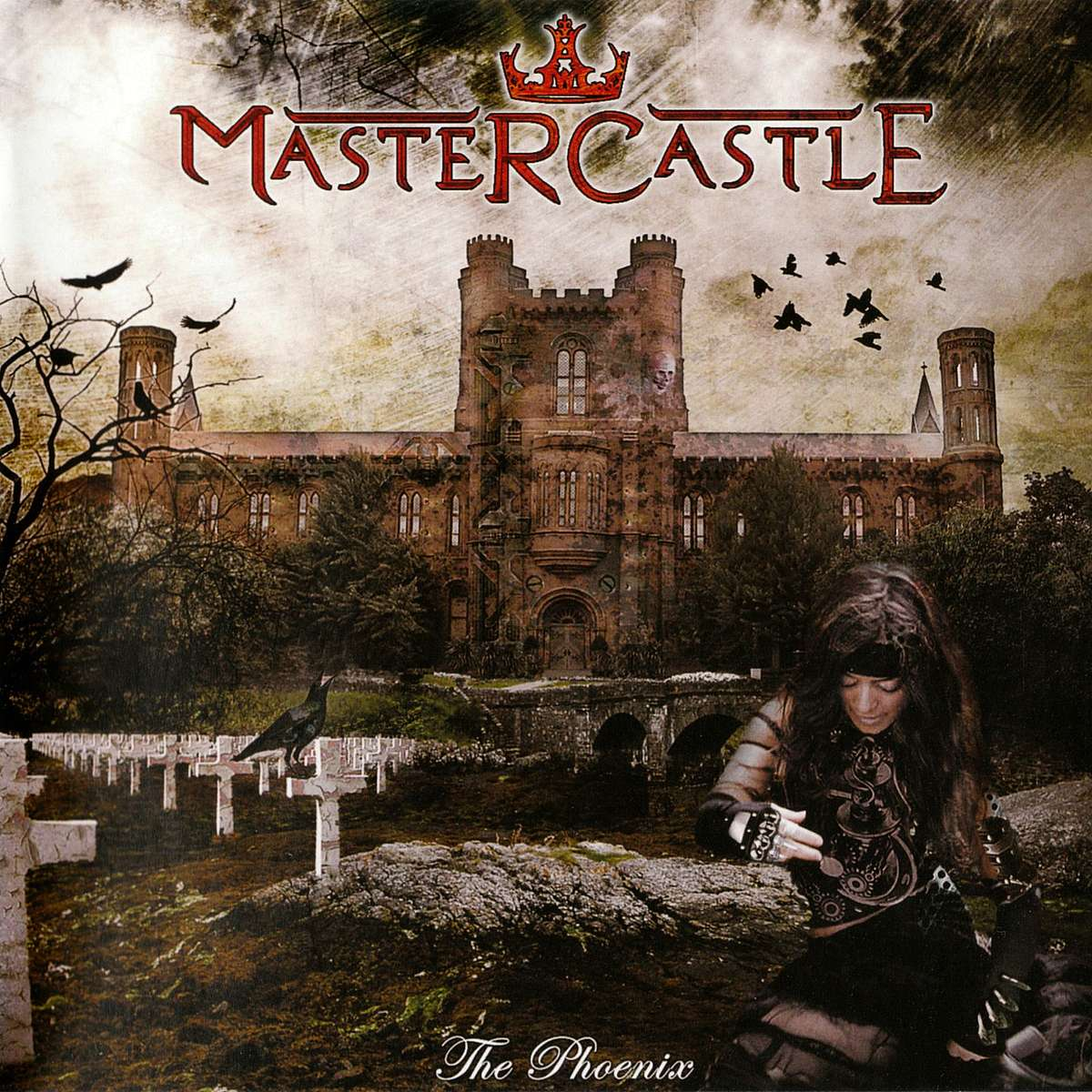 Mastercastle - The Phoenix