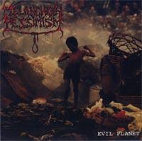 Melancholy Pessimism - Evil Planet