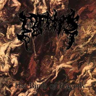 Mefitis - The Birth of Tragedy