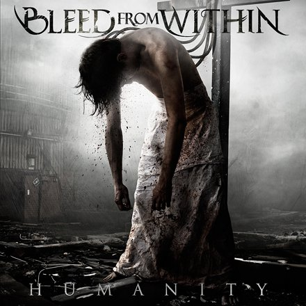 Bleed From Within - Humanity [2009] 234339