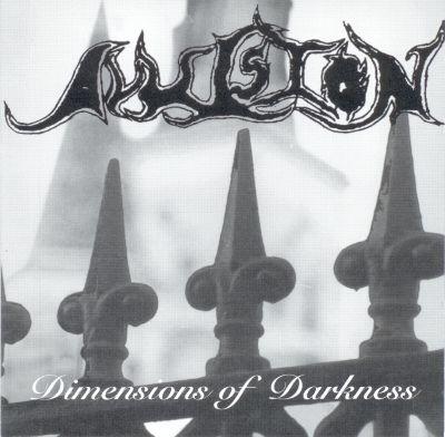 Avulsion - Dimensions of Darkness