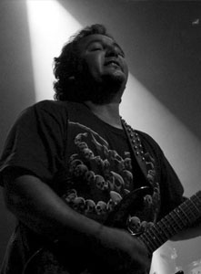 Alejandro Burgos