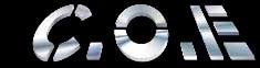 C.O.E - Logo