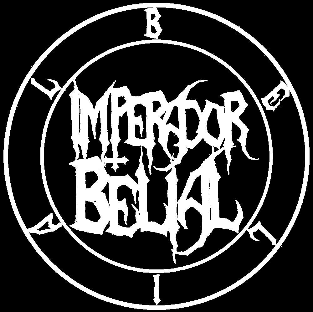 Imperador Belial - Logo