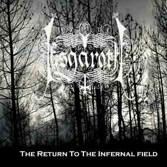Esgaroth - The Return To The Infernal Fields