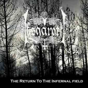 Esgaroth - The Return to the Infernal Fields