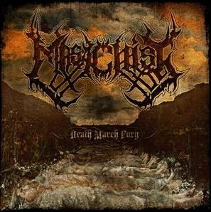 Masachist - Death March Fury