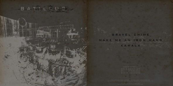 Batillus - The Batillus
