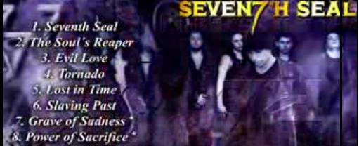 Seventh Seal - Seventh Seal