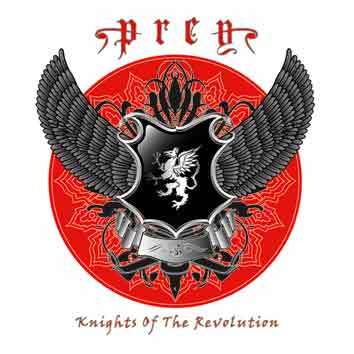 Prey - Knights of the Revolution