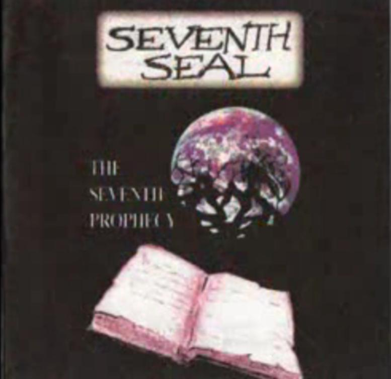 Seventh Seal - The Seventh Prophecy