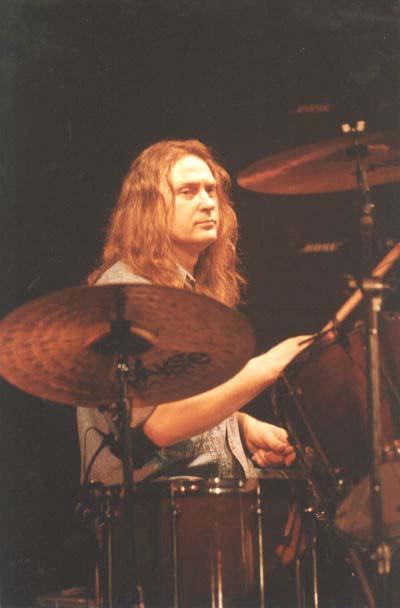 Alexander Kosorunin