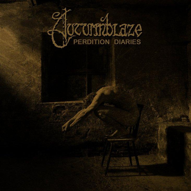 Autumnblaze - Perdition Diaries