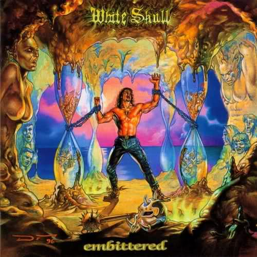 White Skull - Embittered