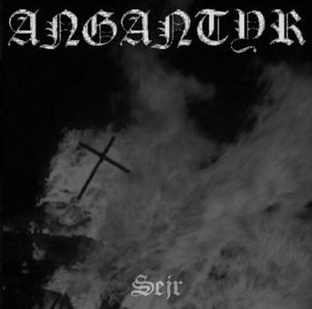 Angantyr - Sejr