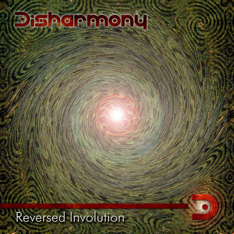 Disharmony - Reversed Involution
