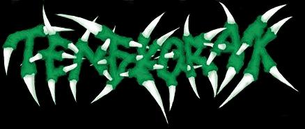Tengkorak - Logo