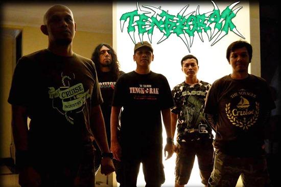 Tengkorak - Photo