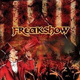 Freakshow - Freakshow