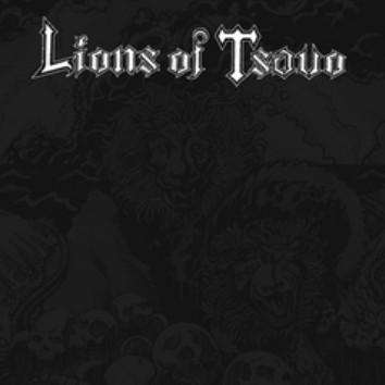 Lions of Tsavo - Tsunamicron