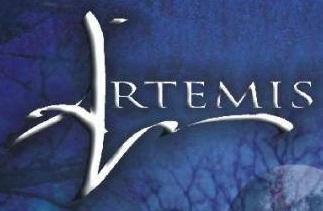 Ártemis - Logo