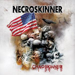 Necroskinner - Chaoskinner