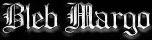 Bleb Margo - Logo